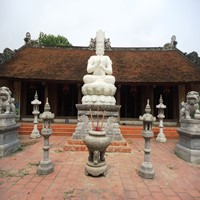 Brief history of Thang Nghiem Buddhist Temple