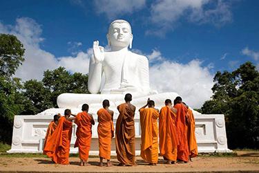Văn hóa Phật giáo
