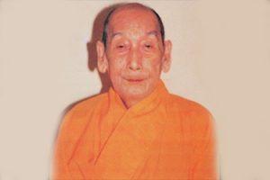 Tiểu sử Đức Đệ nhất Pháp chủ Giáo Hội Phật Giáo Việt Nam