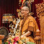 Giảng Kinh DƯỢC SƯ – BHAISAJYA GURU (Thượng Tọa Thích Minh Thanh chủ giảng) Ngày 26.02.2021