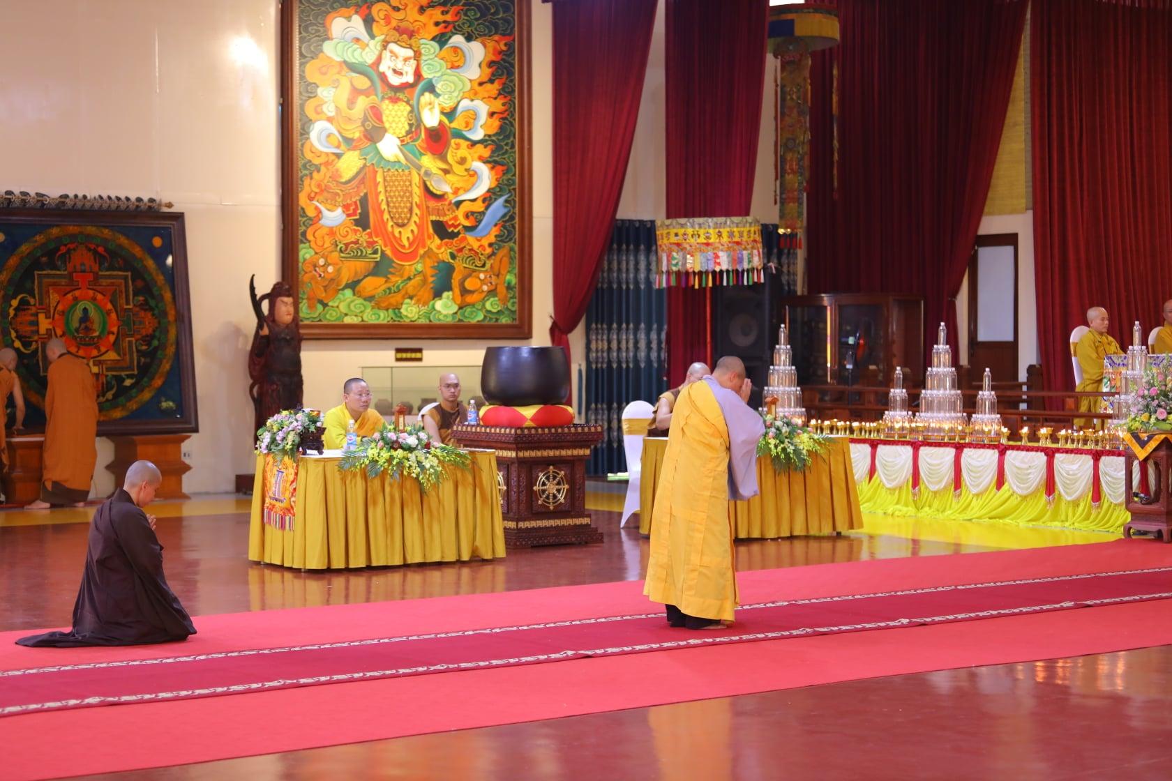 Thang Nghiem Dai Gioi Dan IV (17)