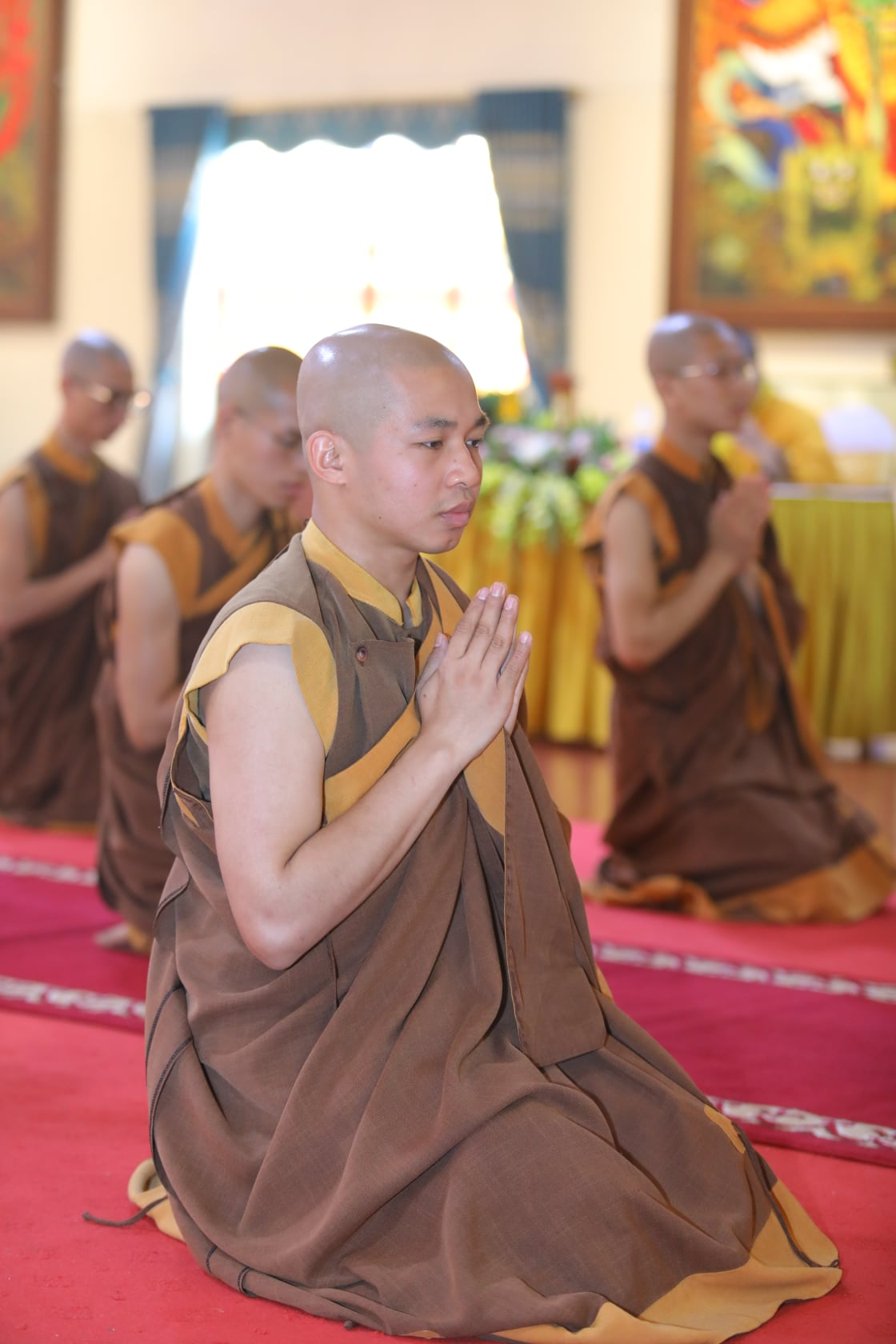 Thang Nghiem Dai Gioi Dan IV (45)